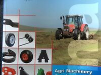 Tractor and Machinery Parts