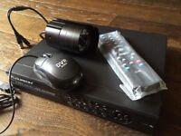 Floureon H.264 Digital Video Recorder Brand New