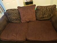 x2 sofa set two piece and three piece suite