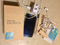 Samsung Galaxy S4 (Full size 16GB Model) Locked to EE/Orange