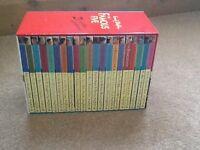Famous Five 21 book set