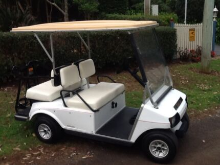 golf buggy or cart 4 SEAT Boyland Ipswich South Preview