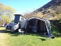 camper van 4 sleeps