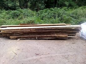 western red cedar cladding