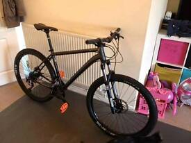 Cannondale trail 4 2016 ono