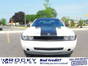 2010 Dodge Challenger - BAD CREDIT APPROVALS