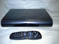 Sky+ HD 1Tb set top box