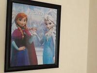 Frozen Picture . Excellent Condition £3