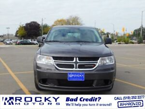 2016 Dodge Journey - BAD CREDIT APPROVALS