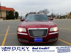 2014 Chrysler 300 - BAD CREDIT APPROVALS