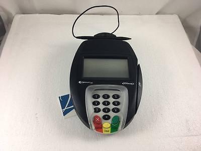 Hypercom Optimum L4250 Credit Card Payment Terminal W Stylus