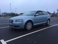 Audi A3 2006 Special Edition Absolutely Immaculate Condition
