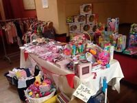Boutique Baby Sale ACCRINGTON. Baby & Children's Preloved Nearly New Sale