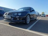 Mg zr 2.0 turbo