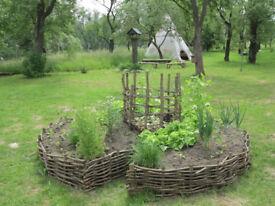 Basic Gardening and Ecologic advicing