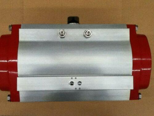 Bray 93-2105 Spring Return Pneumatic Actuator