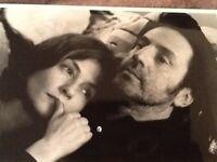 Actor/actresses photos