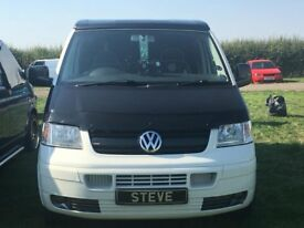 2004 1.9TDI T5/28 Pop Top Campervan