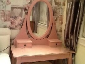 Dressing table REDUCED PRICE