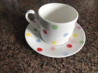 Cath Kidston Tea Cup
