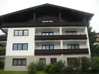 Beautiful 2 bedroom (sleeps 7) apartment in a picturesque mountain resort in Austria