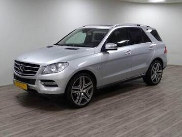 Mercedes Benz ML250 BlueTec Automaat Full Options - Nr 001