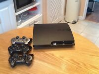 PS3 +1game call of duty, black ops