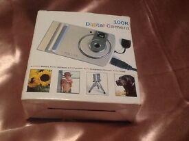 TDC-15 Digital Camera
