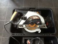Evolution Rage TCT Circular Saw