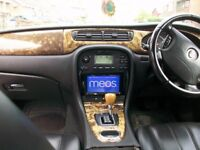 MEOS CAR ENTERTAINMENT SYSTEM DOUBLE DIN