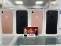 **MEGA OFFER CALL US NOW**APPLE IPHONE 7 256GB UNLOCKED WITH WARRANTYYY & RECEIPT