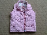 Joules , gillet / body warmer