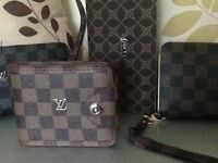 3 new purses