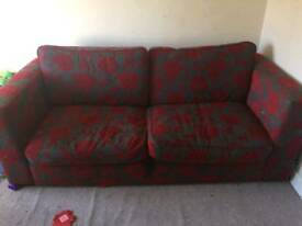 Sofa - NEEDS GONE TODAY