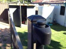 Entire pool fence and gate! Loftus Sutherland Area Preview