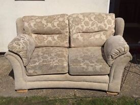 2 x 2 seater sofas identical