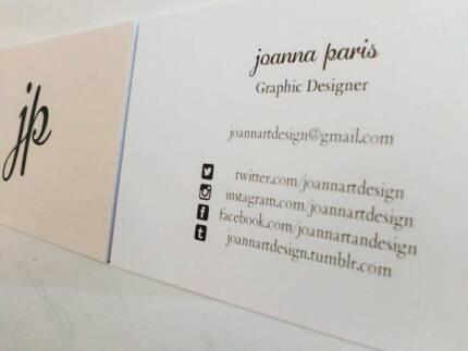 Joanna Paris