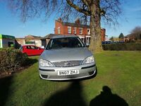 Ford Mondeo 2007 2.0 tdci