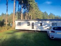 Static for rent on 5* Des Ormes Resort, Brittany, France