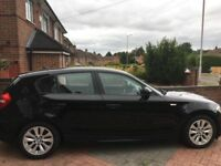 2010 BMW 1 series for sale