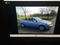 Astra convertible for sale