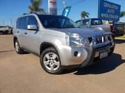 2009 Nissan X-trail ST 4X4 WAGON AUTO Webberton Geraldton City Preview