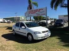 2003 HOLDEN ASTRA CITY LOW KMS Jandakot Cockburn Area Preview