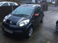 Citroen c1 vibe 1.0 GROUP 1 INSURANCE [CHEAP]