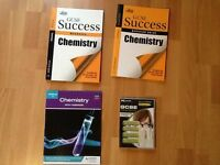 Hodder Gibson national 5 chemistry book with answers