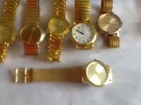 Mixed watches
