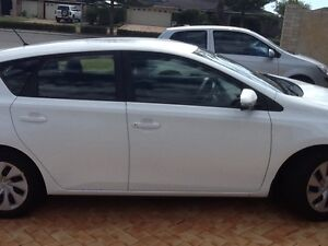 2014 Toyota Corolla Hatchback CHEAPEAST IN WA SWAP 4x4 D/CAB UTE. Port Kennedy Rockingham Area Preview