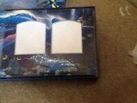 Unused and boxed ocean photo album