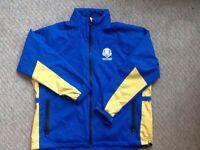 Proquip Ryder Cup Staff jacket