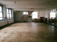 Photography Studio / Dance Studio / Music Rehearsal Room / Meeting Room / Kids Party Venue To Hire